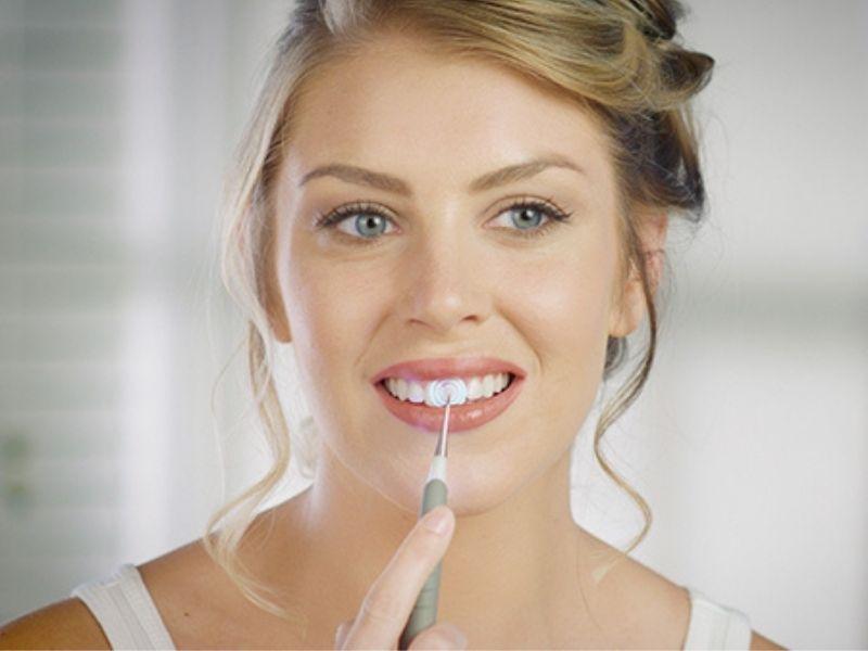 denta pulse funziona davvero