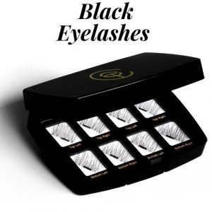 Black Eyelashes (1)
