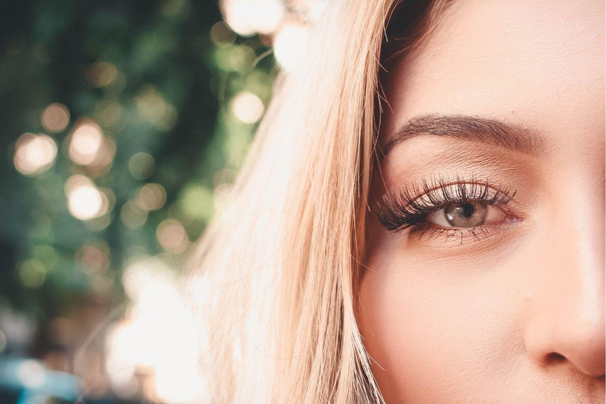 Black Eyelashes recensioni vere
